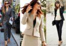 деловой стиль одежды для женщин фото примеров