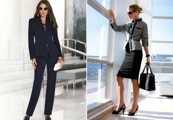 Каждый выбранный аксессуар должен подчеркивать элегантность и сдержанность стиля