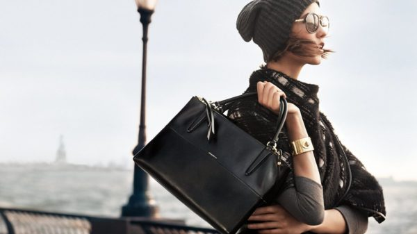 Преимущества женских кожаных сумок