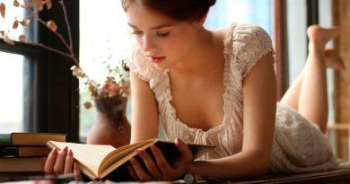 Что почитать женщине о любви