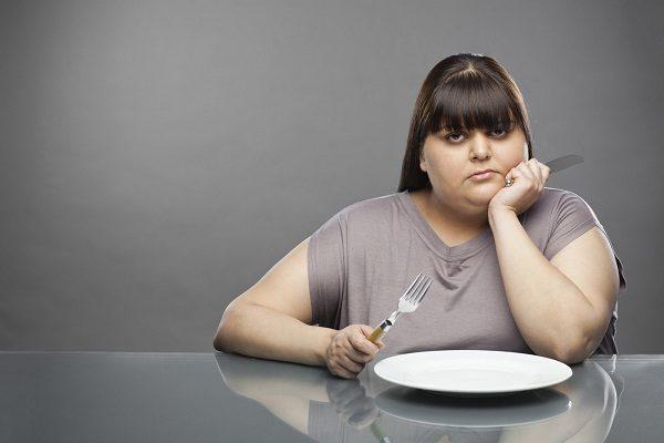 Яблоко и груша: типы ожирения