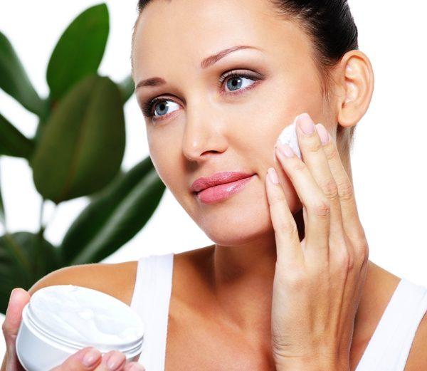 Как ухаживать за сухой кожей 3