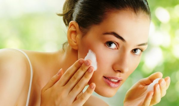 Как ухаживать за сухой кожей 2