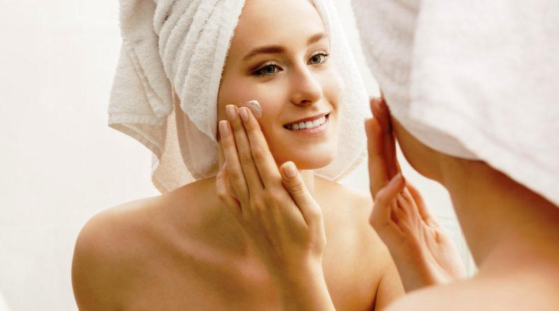 Как ухаживать за сухой кожей 4