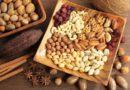 Какие бывают орехи 10
