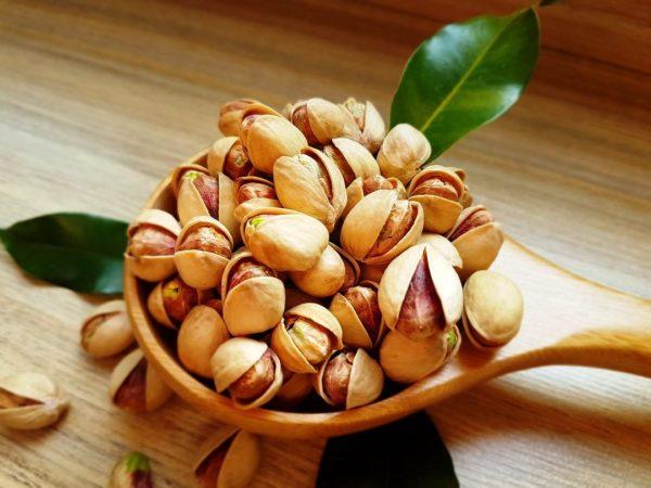 Какие бывают орехи 5
