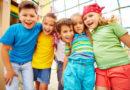 Для самых маленьких: вТРК Vegas откроется бесплатный детский клуб