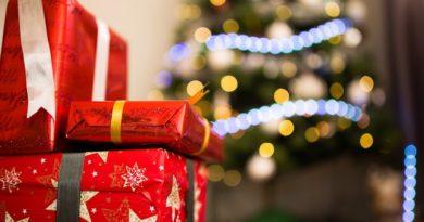Как выбрать новогодний подарок в UAmade?