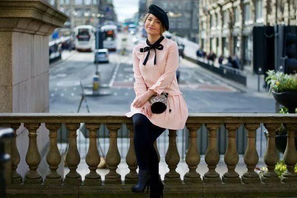 принципы французской моды