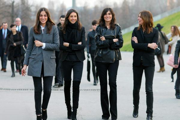 Основы французского стиля