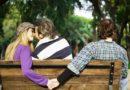 Мужская и женская измены