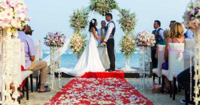 Как сыграть идеальную свадьбу