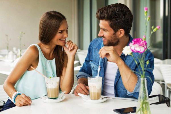 Что должна делать девушка на первом свидании, что бы случилось второе