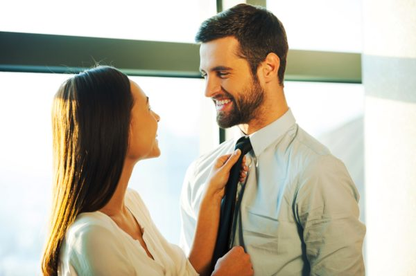 Как правильно сделать комплимент мужчине
