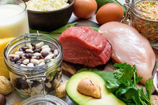 Еда для укрепления нервов