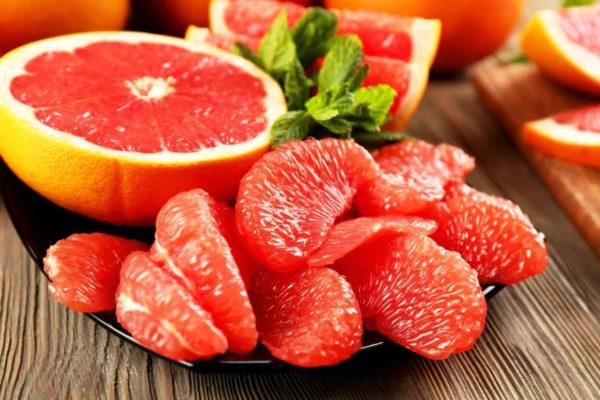 Этот волшебный грейпфрут