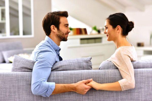 Как научиться уважать любимого мужчину
