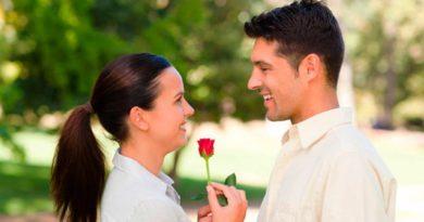 Как привлечь понравившегося мужчину