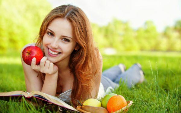 Здоровый образ жизни – это важно