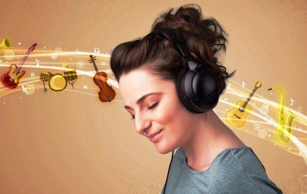 Прослушивание мелодии, близкой к идеальному «тону», восстанавливает внутреннюю гармонию и улучшает самочувствие