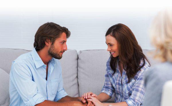 Как построить гармоничные семейные отношения