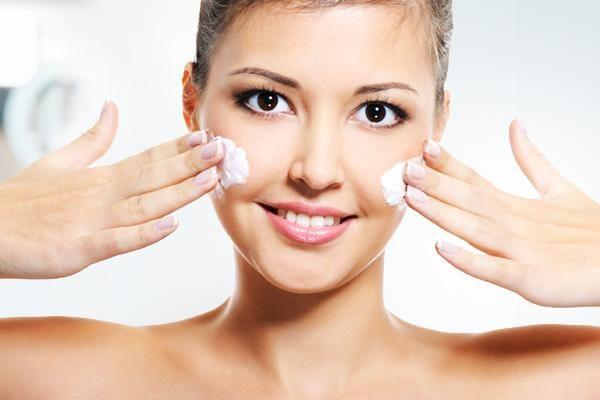 крем против пигментных пятен на лице