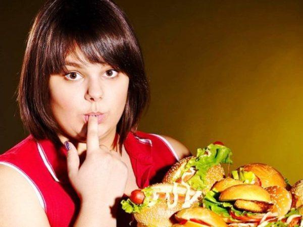 Если вернешься к прежнему режиму питания и будешь пренебрегать тренировками, ты можешь поправиться снова