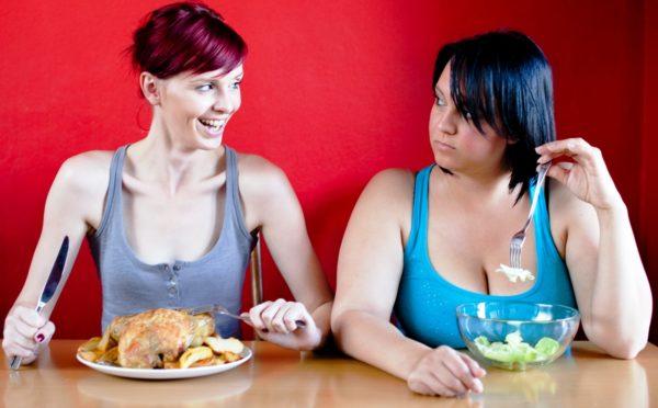 Метаболизм или обмен веществ