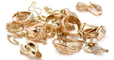 Основные критерии подбора золотого изделия