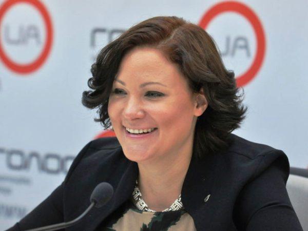 Автор системы «Минус 60» Екатерина Мироманова