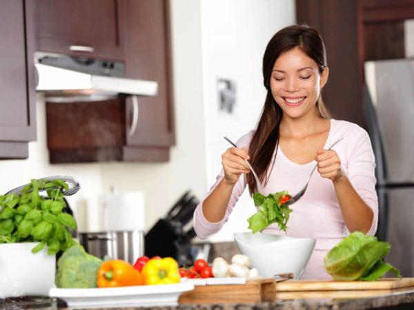 Капустно-белковая диета