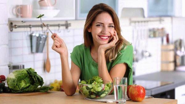 Как выбрать диету для тех, кому за 30