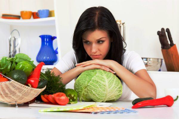 Как выбрать диету по типу фигуры