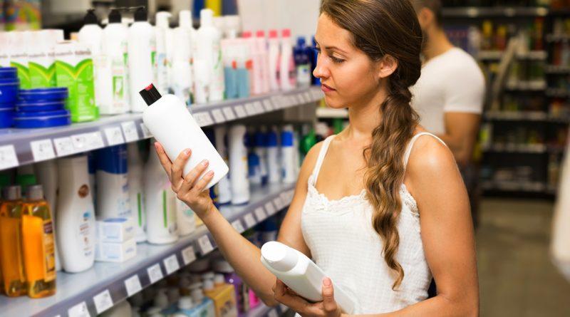 Как выбрать шампунь, чтобы не было перхоти