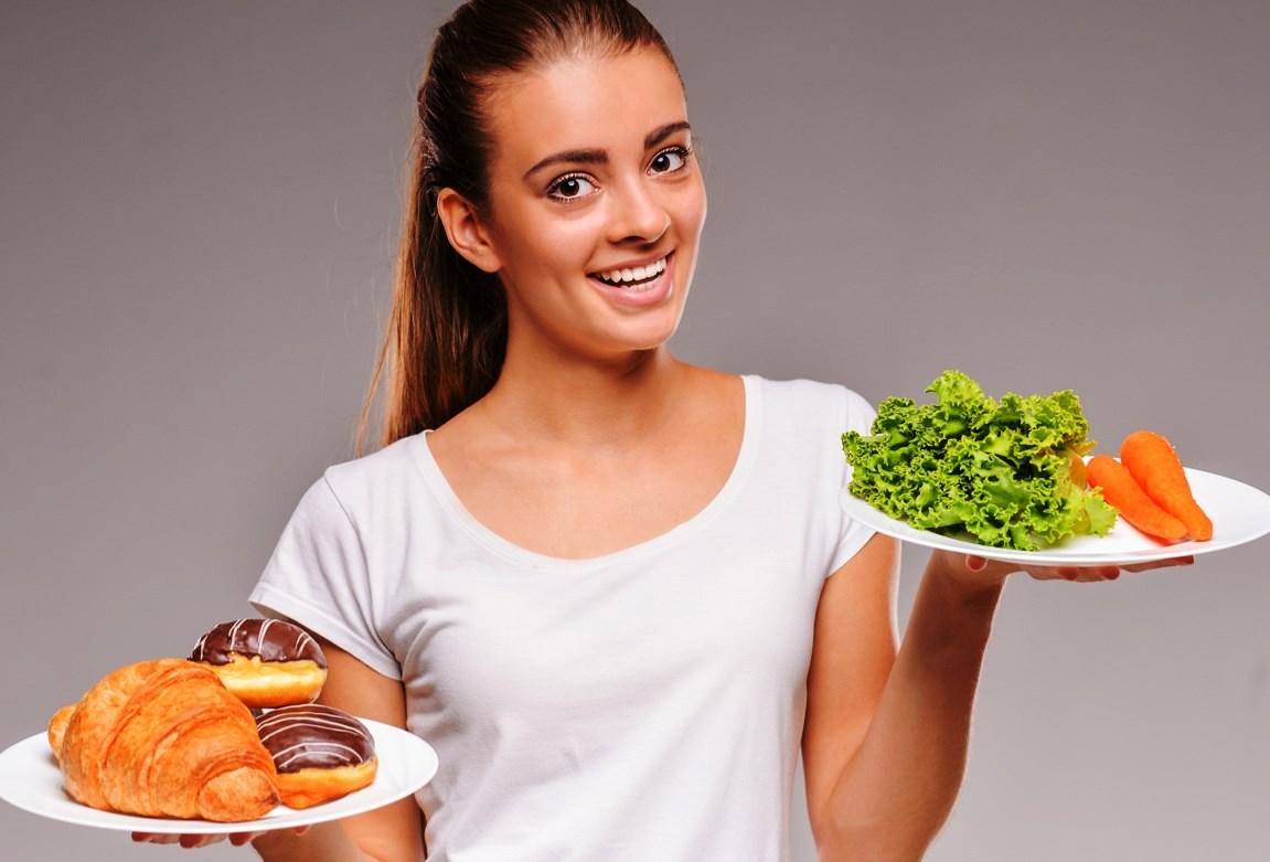 Правильная Диета Похудеть Просто. Питание для похудения — меню на неделю