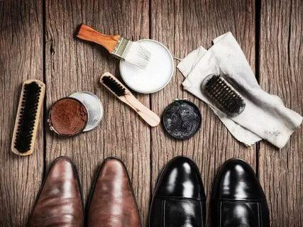 Правила ухода за обувью