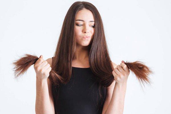 Что делать если секутся волосы