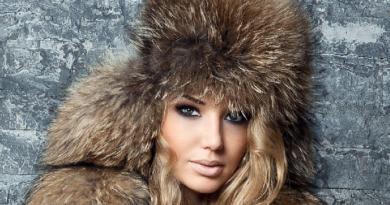 Что учесть при покупке меховой шапки?