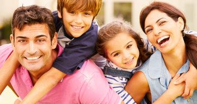 Родителям о детях: любовь к себе или эгоизм