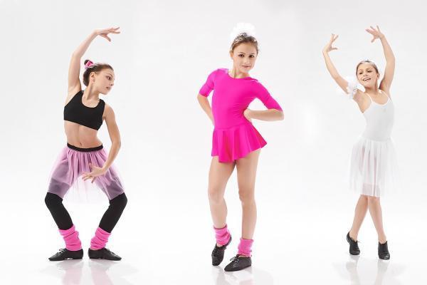 одежда для танцев для девочек