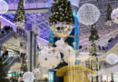 Как выбрать торговый центр для новогодних покупок?