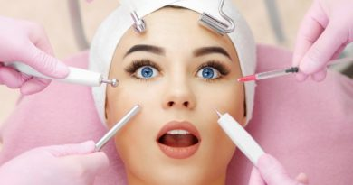 Как выбрать косметологическую клинику?