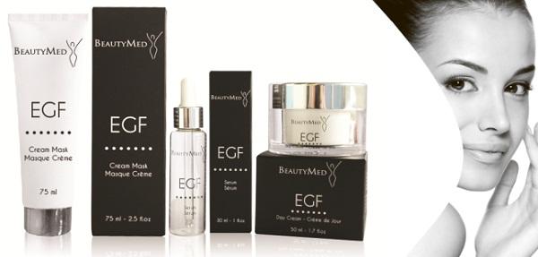 Компания выпускает средства для профессионального и домашнего ухода. Основное внимание BeautyMed уделяет разработке сывороток высокой концентрации, альгинатных масок и витаминных коктейлей.