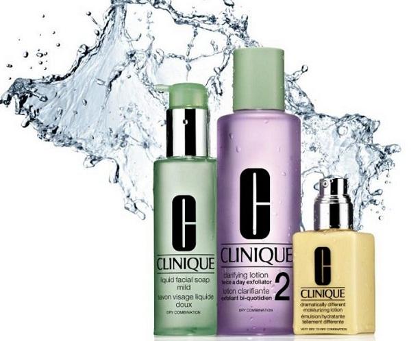 Clinique - 100% неаллергенная качественная косметика