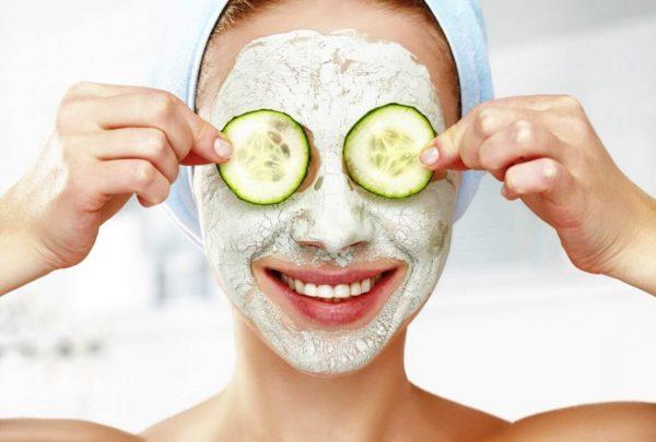 Рецепты масок против усталости кожи