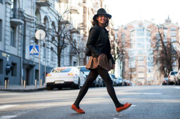 В качестве прогулки попробуйте ходить пешком на работу и с работы