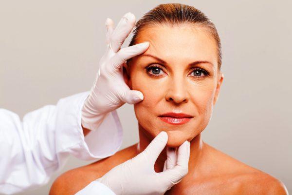 Косметологические процедуры