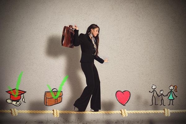 8 важных сфер колеса баланса жизни