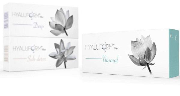 Hyaluform