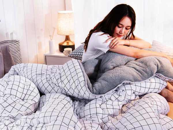 факты об одеялах из шерсти